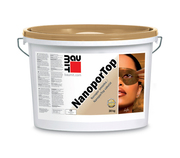 Нано-штукатурка